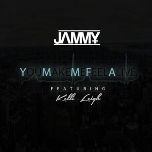 JAMMY-You_Make_Me_Feel_Alive_EP